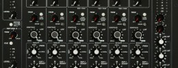 MODEL 1, el mixer de Richie Hawtin