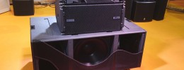 dB Technologies VIO apunta a los arrays de gama alta