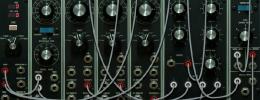 Pulsar 900, un Moog modular virtual desde Marbella