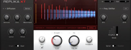 Replika XT, Native Instruments potencia su plugin de delay creativo
