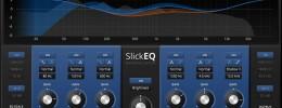 El ecualizador SlickEQ, ahora en versión mastering
