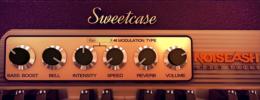 Sweetcase Vintage Electric Piano, dulce hasta en el precio