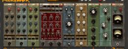 D16 anuncia PunchBox, un sintetizador de bombos