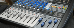 StudioLive AR USB, el estreno de PreSonus en el segmento de los mezcladores híbridos