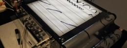 Un estudiante de PhD construye un Mini-Oramics, el instrumento perdido de Daphne Oram