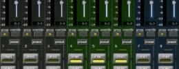 Cómo funciona el sistema Dugan de mezcla automática de micrófonos