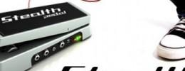 IK Multimedia lanza StealthPedal y StealthPedal Deluxe