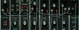 Pulsarmodular P900: hiperrealismo modular en plugin