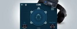 Muévete dentro de la mezcla o navega espacios 3D en auriculares con el nuevo Waves Nx