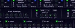 David Sosnowski lanza el sinte Sosnowski Synthesizer