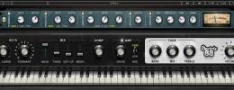 Waves Electric 88 Piano, la arruga es bella