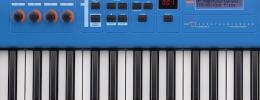 Nuevos sintes Yamaha MX y app gratuita FM Essential