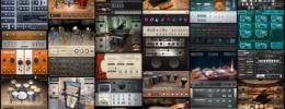 Native Instruments Komplete 11: nuevos instrumentos, plugins y versión reducida Select