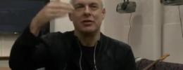 La tentación de la máquina: Brian Eno sobre la carencia de lo humano en la producción musical actual