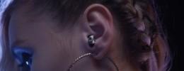 Isolate, un par de metales miniatura que prometen apagar tus oídos por completo