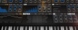 Icarus, sintetizador con wavetables 3D y resíntesis de Tone 2, ya disponible