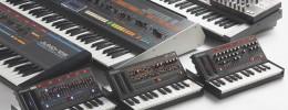 Los Roland Boutique multiplican su utilidad añadiendo control MIDI CC