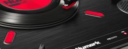 Numark PT01 Scratch, la moda del scratch portátil pega fuerte