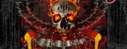 Nueva expansión The Metal Foundry para Superior Drummer