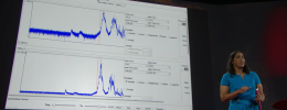 La fascinante historia de la astrónoma ciega que estudia las estrellas escuchándolas