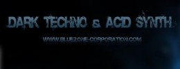 Librería Dark Techno & Acid Synth de Bluezone Corp