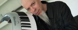 Jordan Rudess habla sobre MIDI, teclados y controladores
