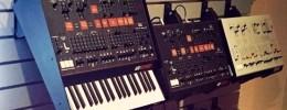 Korg podría estar preparando un ARP Odyssey en módulo