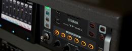 Yamaha TF-Rack, mezclando en espacios reducidos