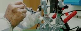 Así se fabrican los Technics SL-1200G que llegarán en octubre