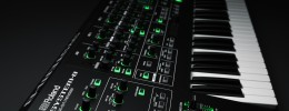 Roland System-8, sintetizador de emulación analógica más allá de lo esperado