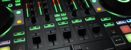 Roland DJ-808, controlador con caja de ritmos y secuenciador para Serato DJ
