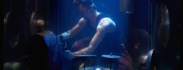 AquaSonic, cinco músicos dando un concierto bajo el agua