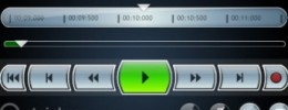 Controlador remoto Cubase iC para iPhone e iPod Touch