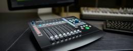 PreSonus FaderPort 8, canales motorizados y control inteligente para el DAW