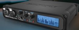 UltraLite mk4, llega la esperada evolución de la interfaz compacta de MOTU