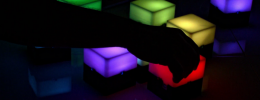 Percussa Synthor, Audiocubes y Remote: un modular sin cables
