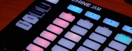 Demo de Maschine Jam, el nuevo controlador creativo de Native Instruments