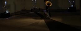 Aquaphoneia o la fascinante alquimia entre la materia y el sonido