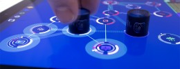 Rotor, la nueva app de Reactable ya disponible