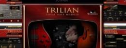 Spectrasonics retrasa el lanzamiento de Trilian hasta Octubre