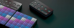 Roli Blocks Lightpad, Loop y Live ofrecen control 5D de bolsillo