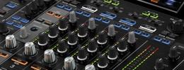 Review del Pioneer DDJ-RZX, controlador para mezcla de audio y vídeo