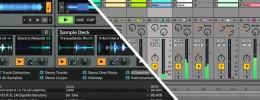 Cómo enviar audio de Traktor a Ableton Live