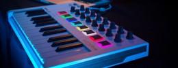 Arturia MiniLab MkII: teclado renovado y cambios en el software