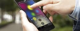 Korg debuta en Android con Kaossilator