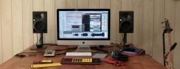 Joué, un controlador MIDI personalizable con módulos de silicona