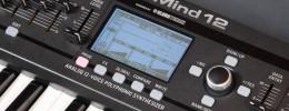 DeepMind 12 inaugura la sección de sintes y samplers en la web de Behringer