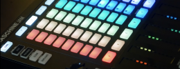 Maschine 2.5.5 introduce Ableton Link