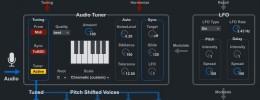 J74 PitchControl, auto-tune y armonización vocoder para Ableton Live