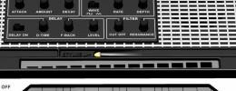 Stylophone Gen X-1, otra vuelta de tuerca al famoso sintetizador de bolsillo